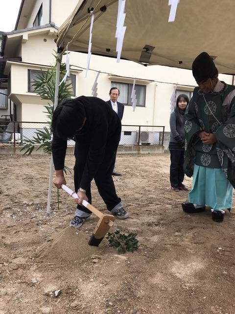 20161113 地鎮祭_4574