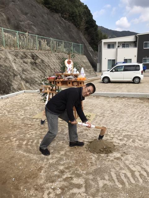 2017/04/02  地鎮祭_170402_0060
