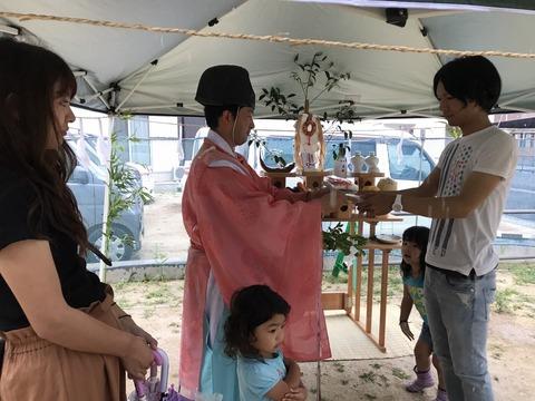 2017624 地鎮祭_170624_0003